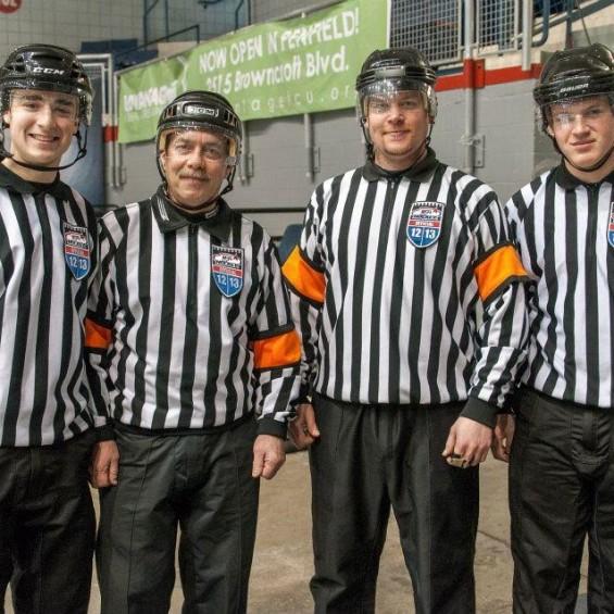 Rochester Ice Hockey Officials Association 0a7619ce028
